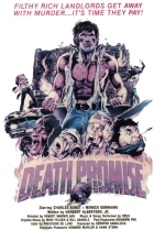 Death Promise Poster