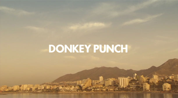 Impossible the Donkey punch sex act