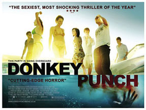 Consider, Donkey punch sex act abstract