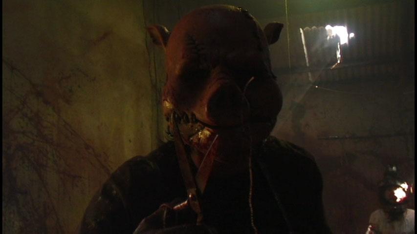 """Conoce """"The Butcher"""", una de las películas más atroces jamás creadas"""